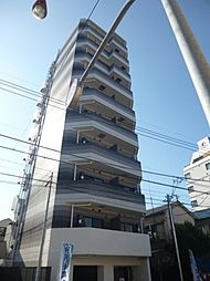 DIPS墨田EAST[3階]の外観