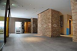 ゼウス西梅田プレミアム[12階]の外観