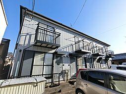 [テラスハウス] 千葉県千葉市若葉区高根町 の賃貸【/】の外観