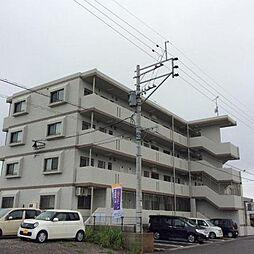 宮崎県宮崎市新栄町の賃貸マンションの外観