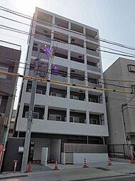 uro玉造II(ウーロ玉造II)[5階]の外観