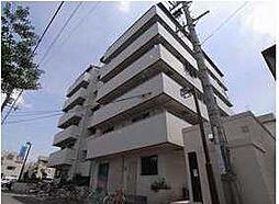 大阪府大東市諸福3丁目の賃貸マンションの外観