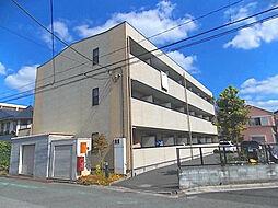 アンプルールフェールyoshida[3階]の外観