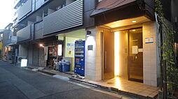 コレクション関目弐番館[3階]の外観
