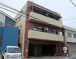 藤田ビル[3階]の外観