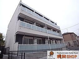 LivLi・yuuki II[302号室]の外観
