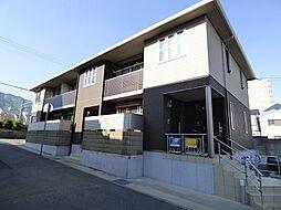 JR東海道・山陽本線 摩耶駅 徒歩3分の賃貸マンション