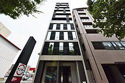 IARIM栄東[6階]の外観