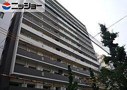 コンフォリア新栄[3階]の外観