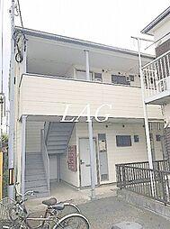 北町ハイムI[2階]の外観