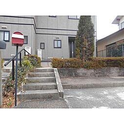 [テラスハウス] 愛知県名古屋市名東区平和が丘5丁目 の賃貸【/】の外観