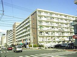 行徳マンション[5階]の外観