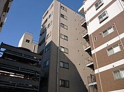 107セブン[502号室]の外観