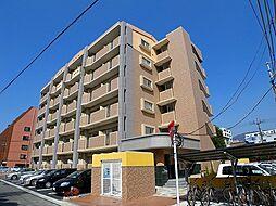 福岡県北九州市小倉北区東篠崎1丁目の賃貸マンションの外観