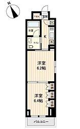 清澄白河駅 13.3万円
