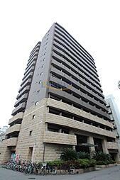 S-RESIDENCE福島Luxe[8階]の外観