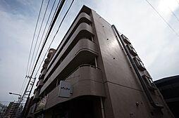 カーサマデラ[3階]の外観