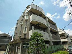 マープルコート[3階]の外観
