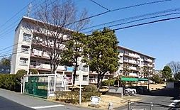 【敷金礼金0円!】東坂戸団地