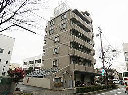 OSビル[2階]の外観
