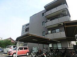 ヒルズ南浦和[3階]の外観