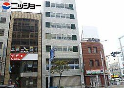 エクセル アビタシオン[6階]の外観