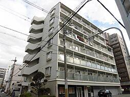 エステート野田[6階]の外観