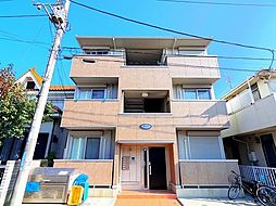 JULIO 〜フリオ〜[1階]の外観