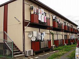ジョイフル小宮[105号室]の外観