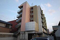ベイサイド小戸[5階]の外観