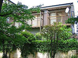 コーポ新井[2階]の外観