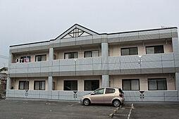 ロイヤルタムラさくら館[1階]の外観