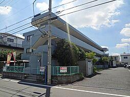西武拝島線 武蔵砂川駅 徒歩19分
