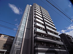 エステムコート神戸ハーバーランド前Ⅵピクシス[2階]の外観