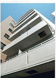 東京都台東区台東の賃貸マンションの外観