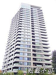 ザ・パークハウス西麻布レジデンス[4階]の外観