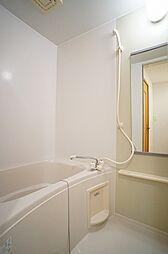 リヴェールBの風呂