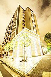 グランドガーラ横濱元町[3階]の外観