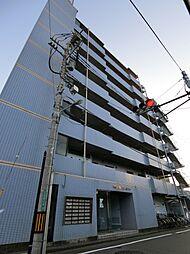 レジデンシャル五洋[5階]の外観