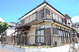 西武新宿線 航空公園駅 バス8分 北原町中央下車 徒歩5分の賃貸一戸建て