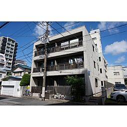 シャーメゾン新宿[105号室]の外観