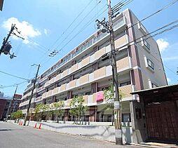 京阪本線 龍谷大前深草駅 徒歩11分の賃貸マンション