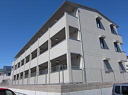 リードオッツI棟[102号室]の外観