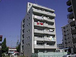 コーラル志賀[4階]の外観
