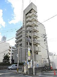 サルヴァトーレ西小倉[4階]の外観