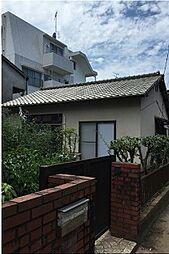 [一戸建] 福岡県福岡市中央区唐人町2丁目 の賃貸【/】の外観