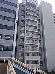 ブランカ堺東[4階]の外観