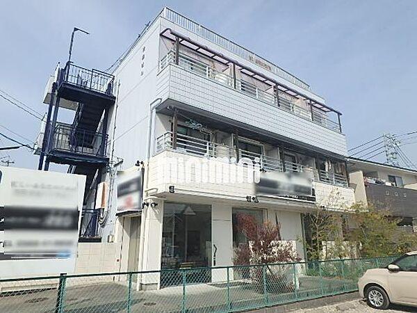末澤ビル 3階の賃貸【愛知県 / 春日井市】