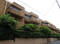 愛知県名古屋市千種区園山町1丁目の賃貸マンションの外観
