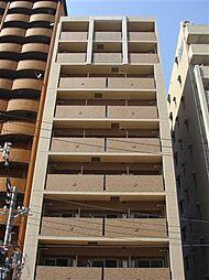 スワンズシティ大阪WEST[502号室]の外観